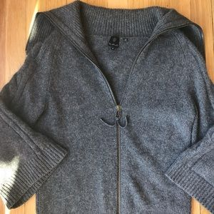 Cashmere sweater, S